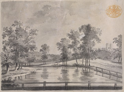 Rosamond's Pond, St James Park